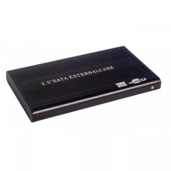 """Mini box esterno USB per Hard disk 2,5"""" IDE"""