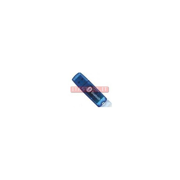 ADATTATORE BLUETOOTH USB 2.0 CLASSE 2 20 METRI