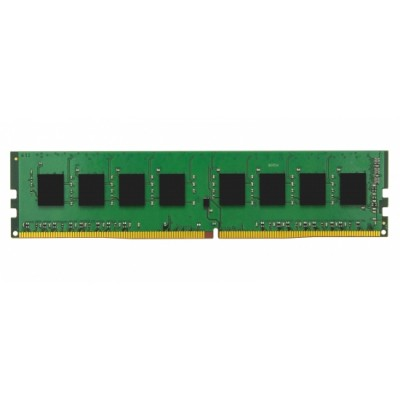 RAM DIMM DDR4 2666MHZ 8GB C19 KINGSTON KVR26N19S8/8