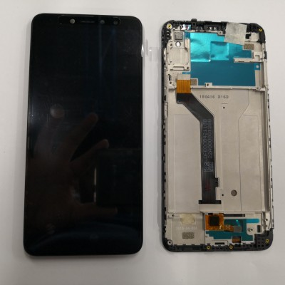 DISPLAY ORIGINALE SERVICE-PACK XIAOMI REDMI S2 560610030033