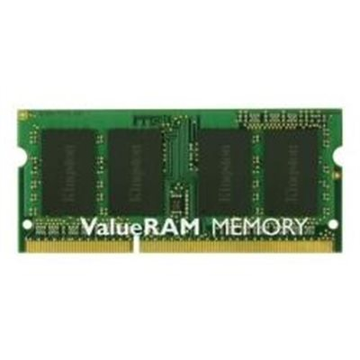 RAM SO-DIMM DDR3 1600MHZ CL11 4GB KINGSTON KVR16S11S8/4 - PER NOTEBOOK