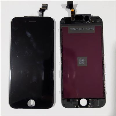 Display iPhone 6 Black Premium quality