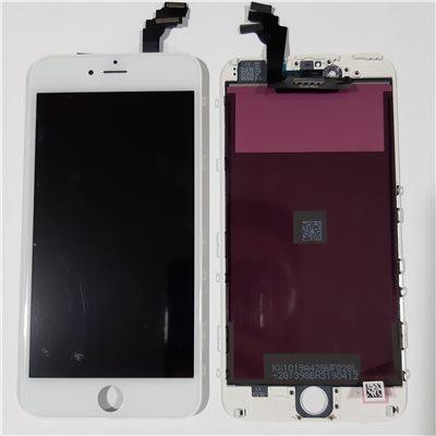 Display iPhone 6 Plus White Premium quality