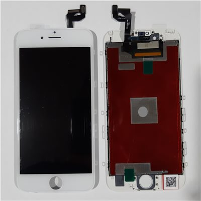 Display iPhone 6s White Premium quality