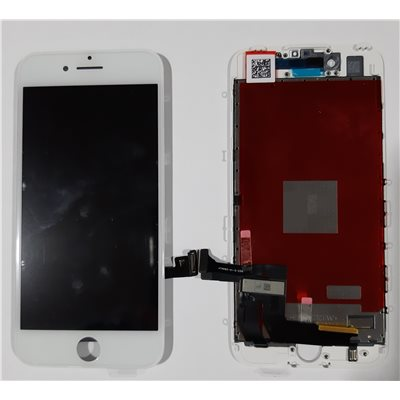 Display iPhone 7 White Premium quality