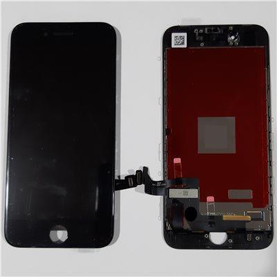 Display iPhone 8 Black Premium quality