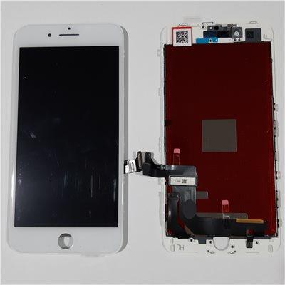 Display iPhone 8 Plus White Premium quality