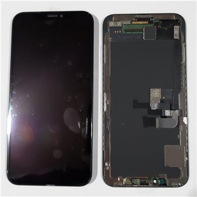 TFT-IXB DISPLAY IPHONE X BLACK TFT