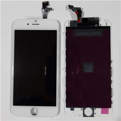 Display iPhone 6 White Premium quality