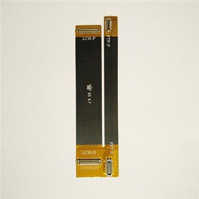 FLAT EXTENDER PER TESTER LCD PER IPHONE 6S APL-0060