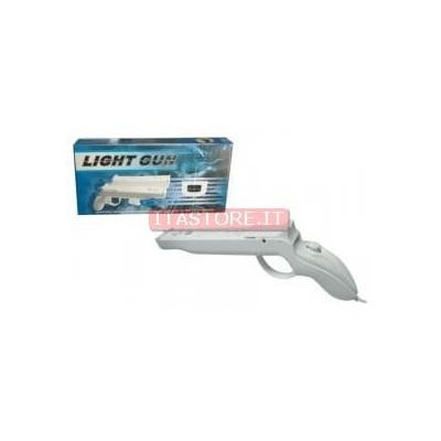 PISTOLA LIGHT GUN MOD 1 PER NINTENDO WII