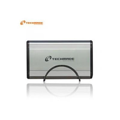 BOX ESTERNO ESATA USB PER HARD DISK DA 3,5 TECHMADE
