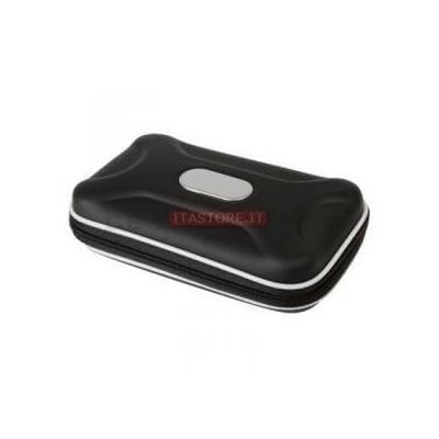 DSI 3DS XL borsa colore nera custodia protettiva bag per Nintendo DSiXL 3DSXL