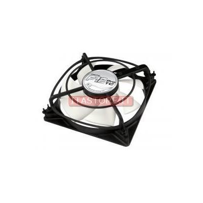 Ventola case fan silenziosa Arctic Cooling F12 Pro TC da 120 mm con sensore