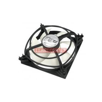 Ventola case fan silenziosa Arctic Cooling F9 Pro TC da 92 mm con sensore