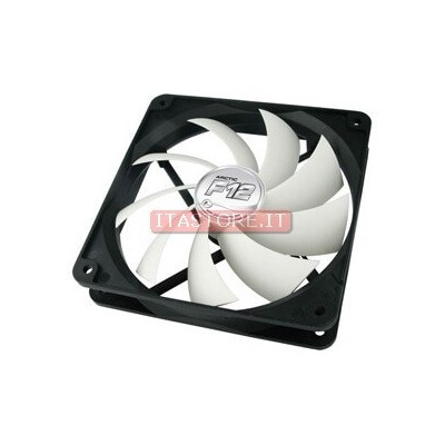 Ventola case fan silenziosa Arctic Cooling F12 da 120 mm