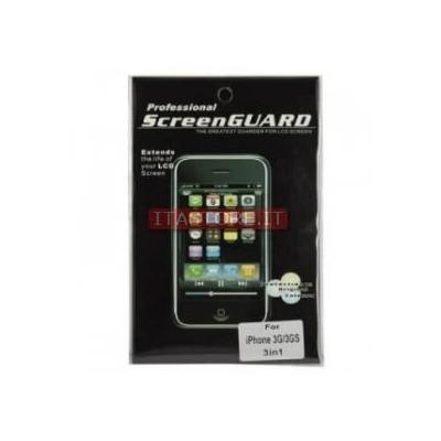iPhone 3 Pellicola protettiva salva proteggi schermo