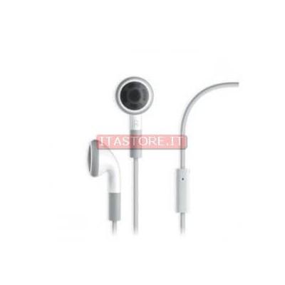 Cuffia auricolare con microfono lunga 1,5m da 3,5mm per Iphone Ipad Ipod