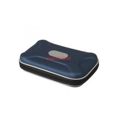 DSI 3DS XL borsa colore blu custodia protettiva bag per Nintendo DSiXL 3DSXL