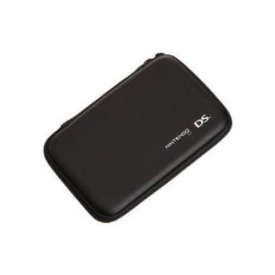 DS Lite borsa game pouch colore nero nera custodia protettiva bag per console Nintendo DSL