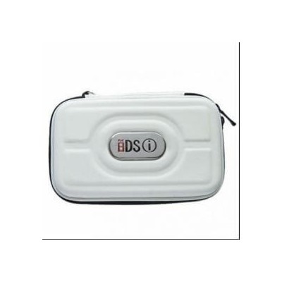 DSI 3DS borsa colore bianco bianca custodia protettiva bag per Nintendo DS Lite, DSi e 3 DS