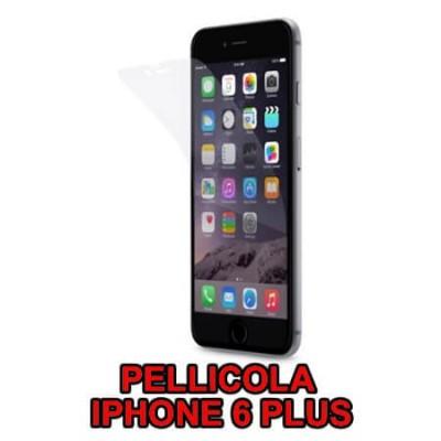 iPhone 6 Plus Pellicola protettiva salva proteggi schermo