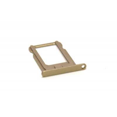 PORTA SIM CARD PER IPHONE 5S SE GOLD IP5S-087