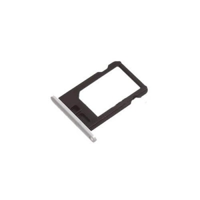 PORTA SIM CARD PER IPHONE 5C WHITE IP5C-114