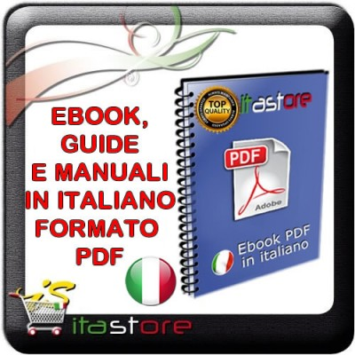 E1309 eBook PDF in italiano. Manuale guida di pronto soccorso per cani e gatti