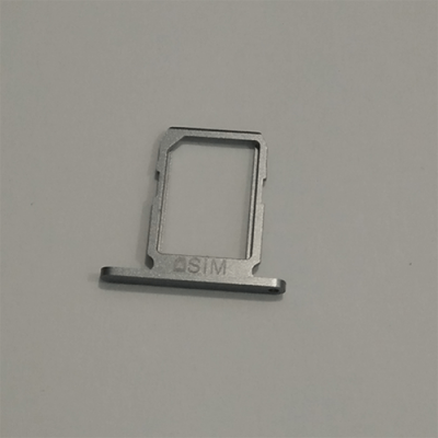 PORTA SIM CARD PER SAMSUNG GALAXY S6 BLACK SAM-0232