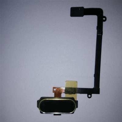 FLAT LETTORE DI IMPRONTE PER SAMSUNG GALAXY S6 EDGE BLACK SAM-0237