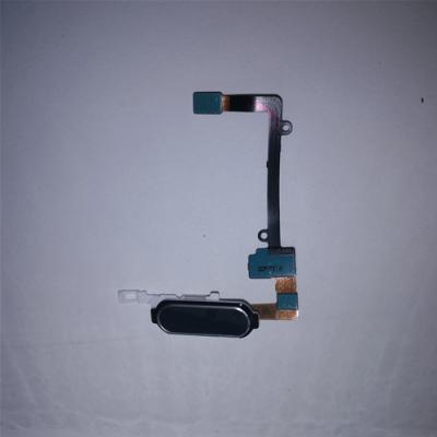 FLAT LETTORE DI IMPRONTE PER SAMSUNG GALAXY NOTE 4 EDGE BLACK SAM-0249