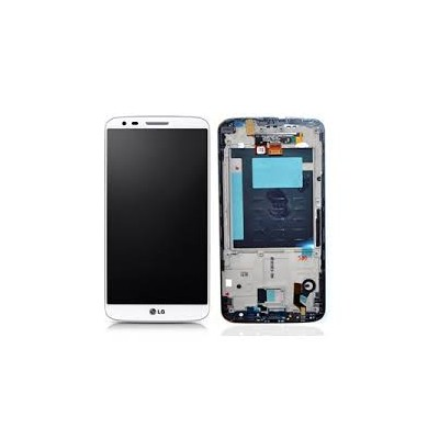 DISPLAY LG NEXUS 5 WHITE D820 ACQ86661403