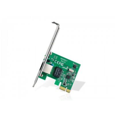 SCHEDA DI RETE GIGABIT PCI-E TP-LINK TG-3468