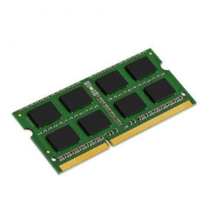 RAM SO-DIMM DDR3L 1600MHZ CL11 4GB KINGSTON KVR16LS11/4 - PER NOTEBOOK